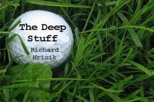 The Deep Stuff logo