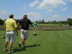 Our Lady of Mercy Community Outreach is holding their Benefit Golf Tournament on October 2.