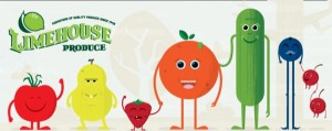 "A new campaign has been launched for Limehouse Produce to promote the  ""Find the Truck"" campaign."