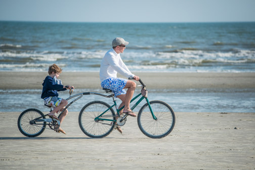 Alligator Bikes Kiawah Island Biking Kiawah is the best way